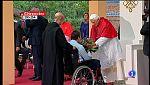 Especial informativo - Visita de S.S. el Papa Benedicto XVI - 20/08/11