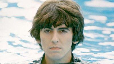 Tráiler de 'George Harrison: Living in the Material World', de Scorsese