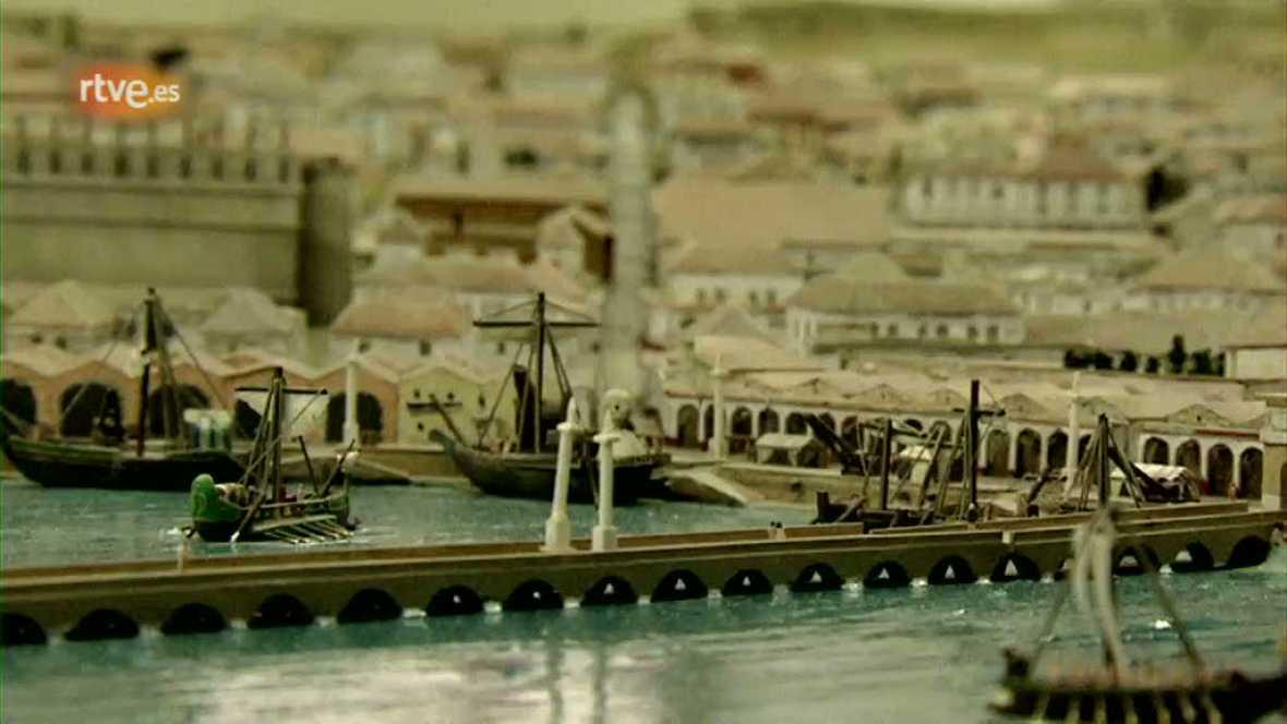 Racons - Viatge a l'antiga Tarraco