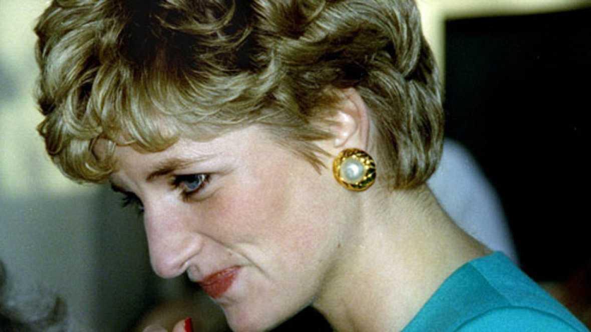 Muere Diana de Gales (1997)