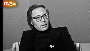 Francisco Umbral en 'Los escritores' (1978)