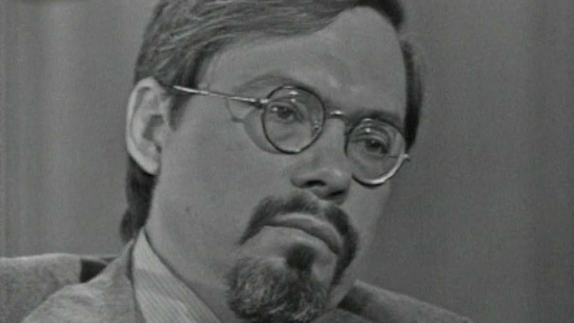 Cabrera Infante en 'A fondo' (1976)