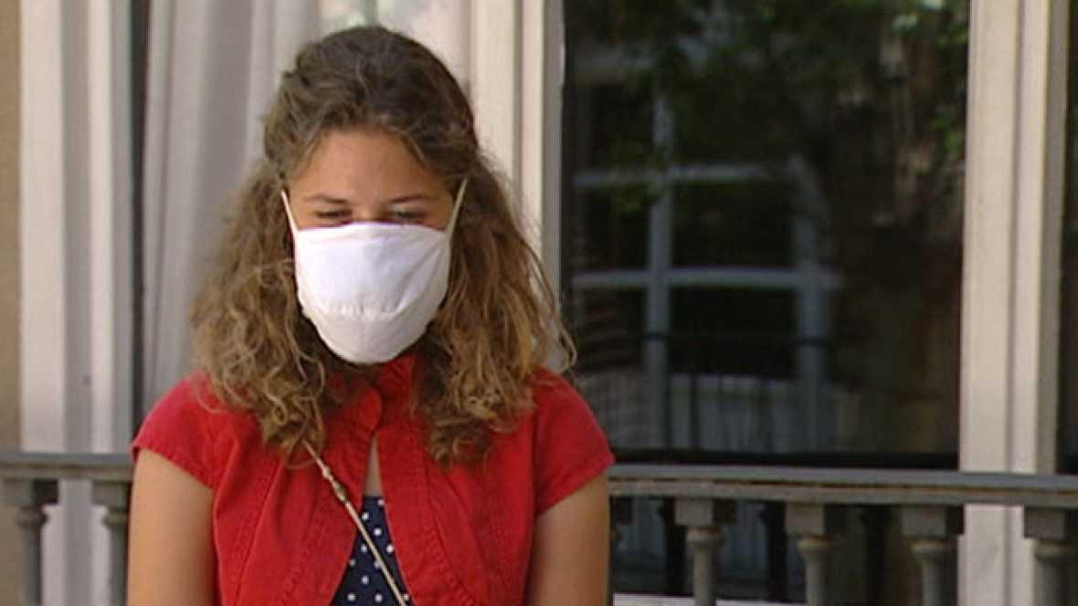 En España hay unas 400.000 personas con sensibilidad química múltiple