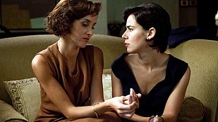 Amar - Ana y Teresa regresan en 'La muerte a escena'