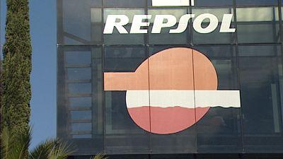 Cambios dentro de Repsol, la mayor petrolera del país