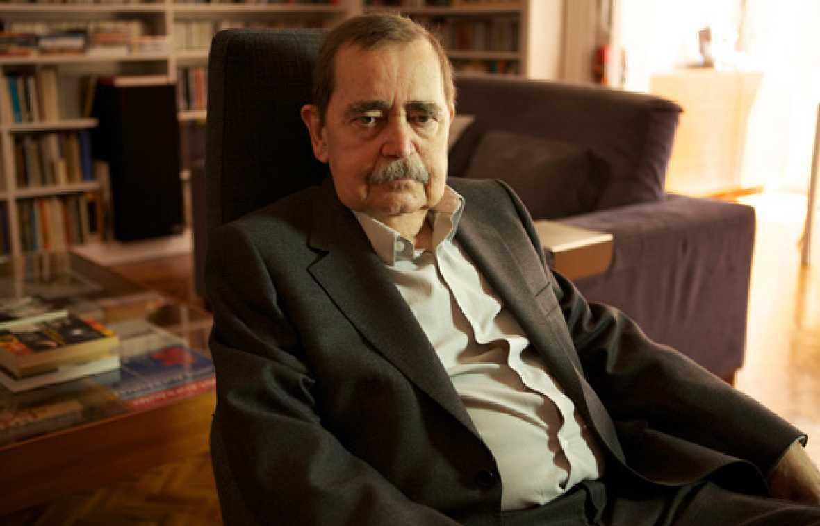 """Frases de la intervención de Eugenio Trías en """"Pienso, Luego Existo"""""""