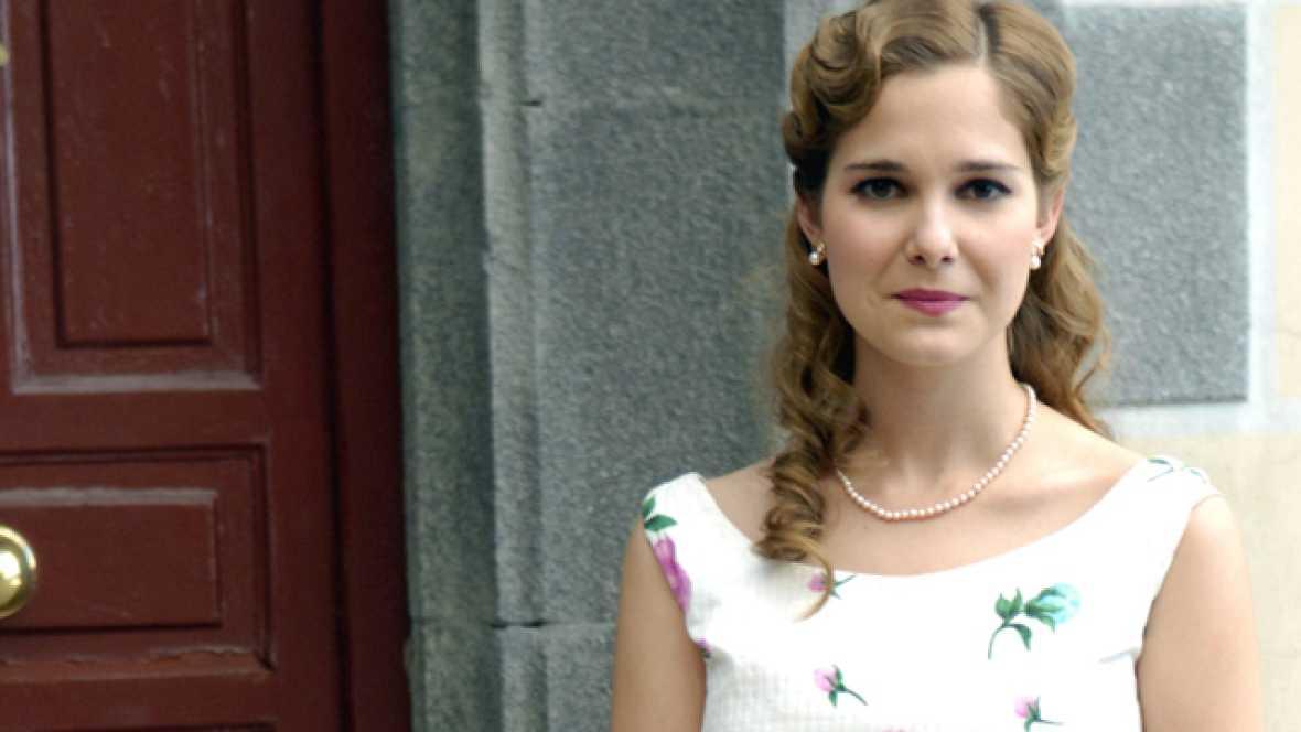 Amar - Natalia Sánchez es Cecilia Armenteros
