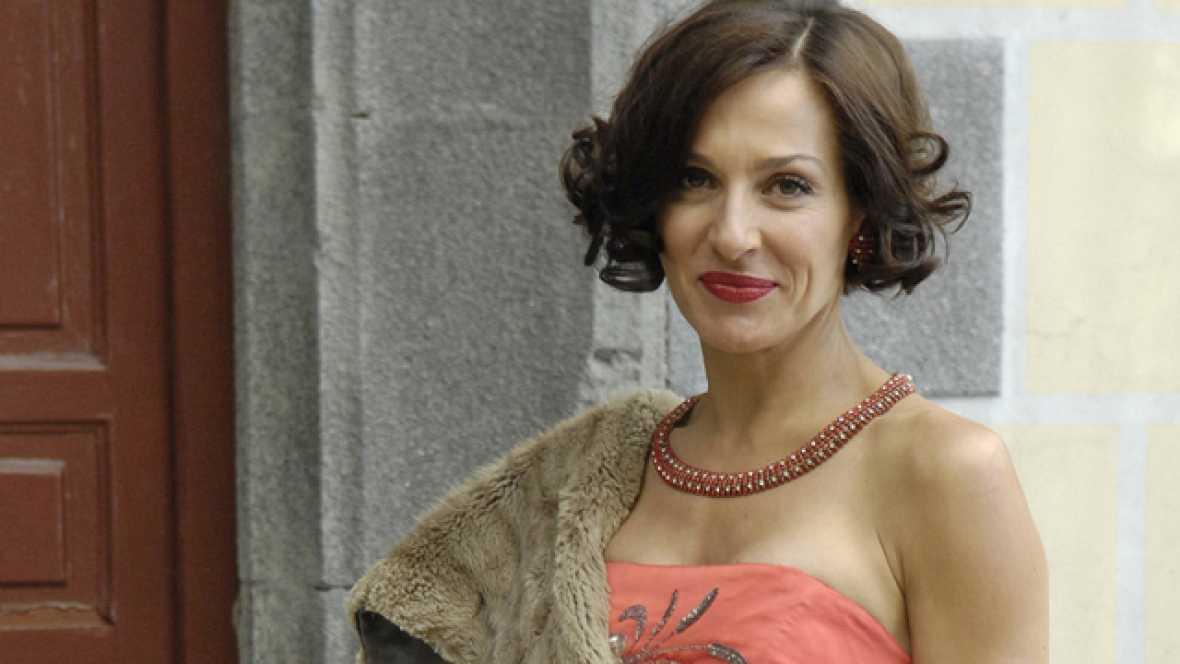 Amar - Natalia Millán es Angélica Valdés