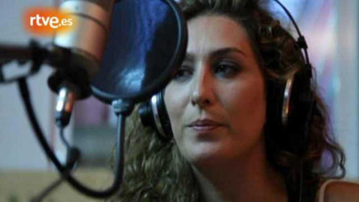 La cantante Estrella Morente es la encargada de interpretar la canción de la nueva cabecera de 'Cuéntame cómo pasó'.