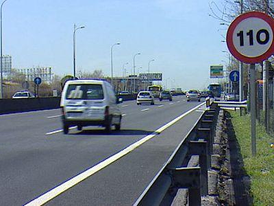 321 personas han muerto este verano en accidentes de tráfico