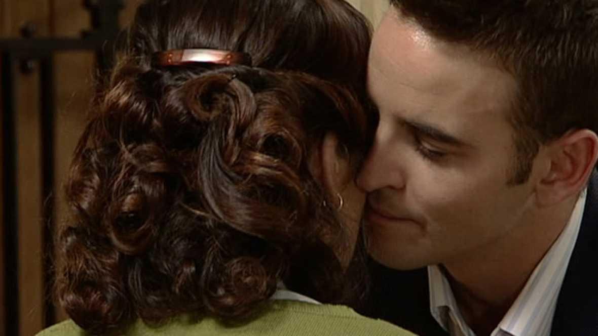 Amar - Un beso con sabor a despedida