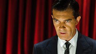 Días de cine: La secuencia de Antonio Banderas ('8 1/2')