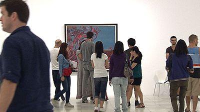 Los museos aguantan bien la crisis