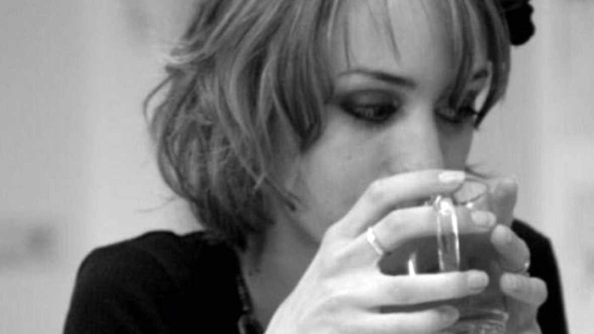 Documentos TV - Enfrentarse a la anorexia - Avance