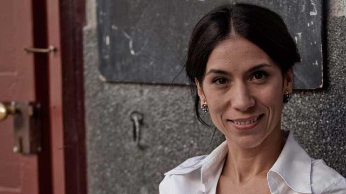 Amar - Itziar Miranda es Manolita Sanabria