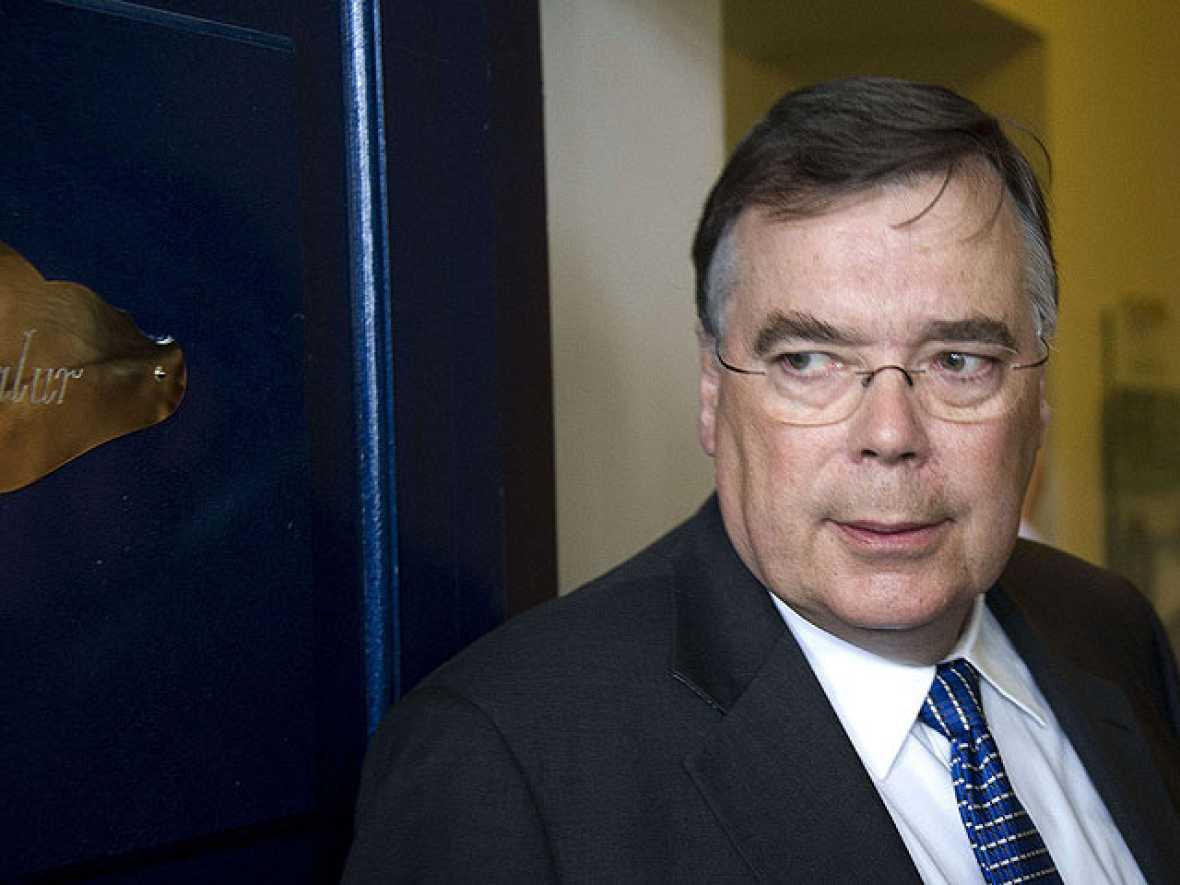 Comienza el juicio contra el exprimer ministro islandés por su gestión de la crisis económica