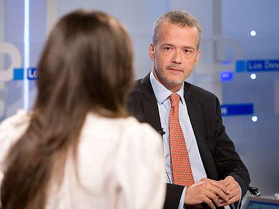 """Camacho: """"El estado de ETA no debe modificar la actuación de la Policía"""""""