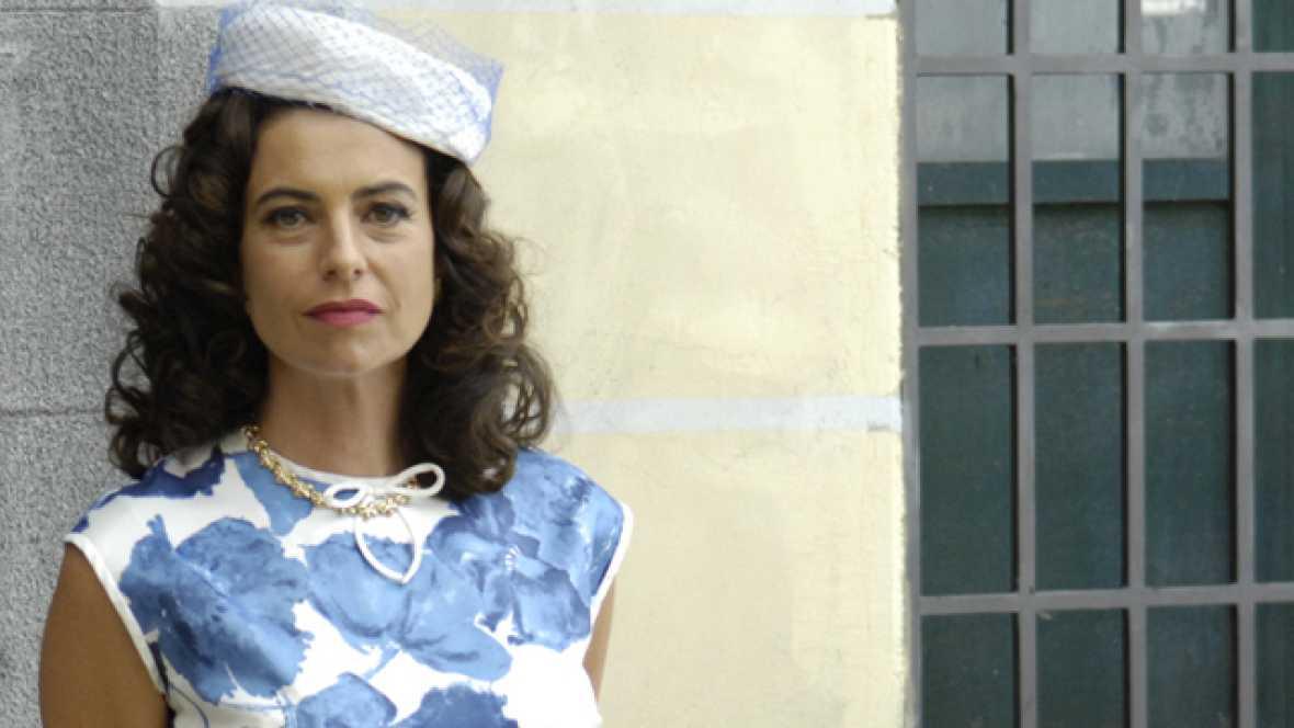 Amar - Lola Baldrich es Rocío Zúñiga