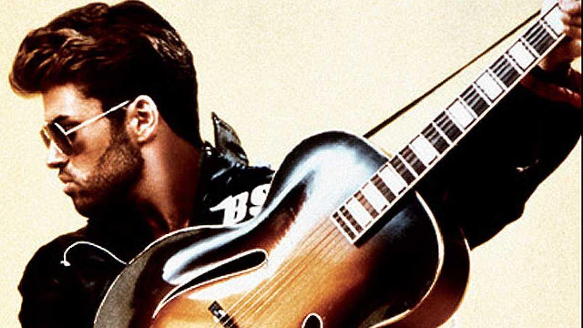George Michael empieza su nueva gira en Berlín y estará en España en Madrid, Bilbao y Barcelona.