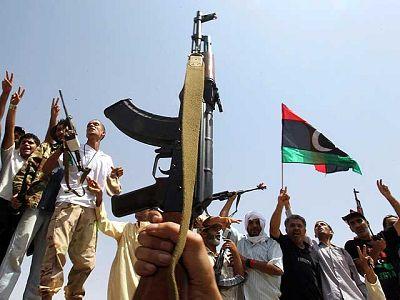 Burkina Faso asegura que no dará asilo a Gadafi