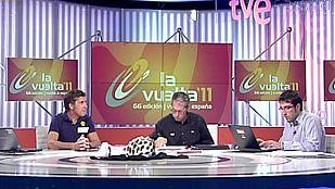Encuentro digital: Carlos de Andrés y Pedro Delgado