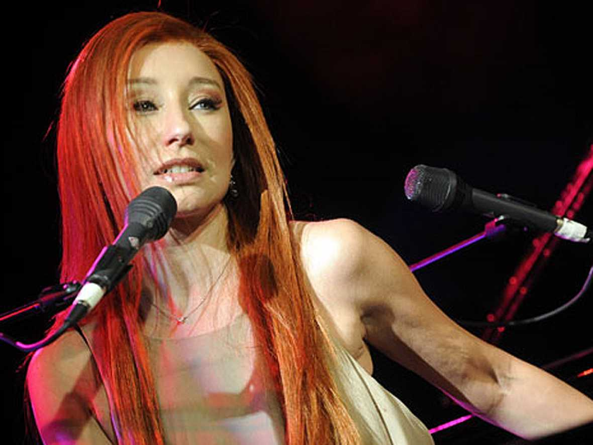 Tori Amos Carry nuevo disco Night of hunters 2011