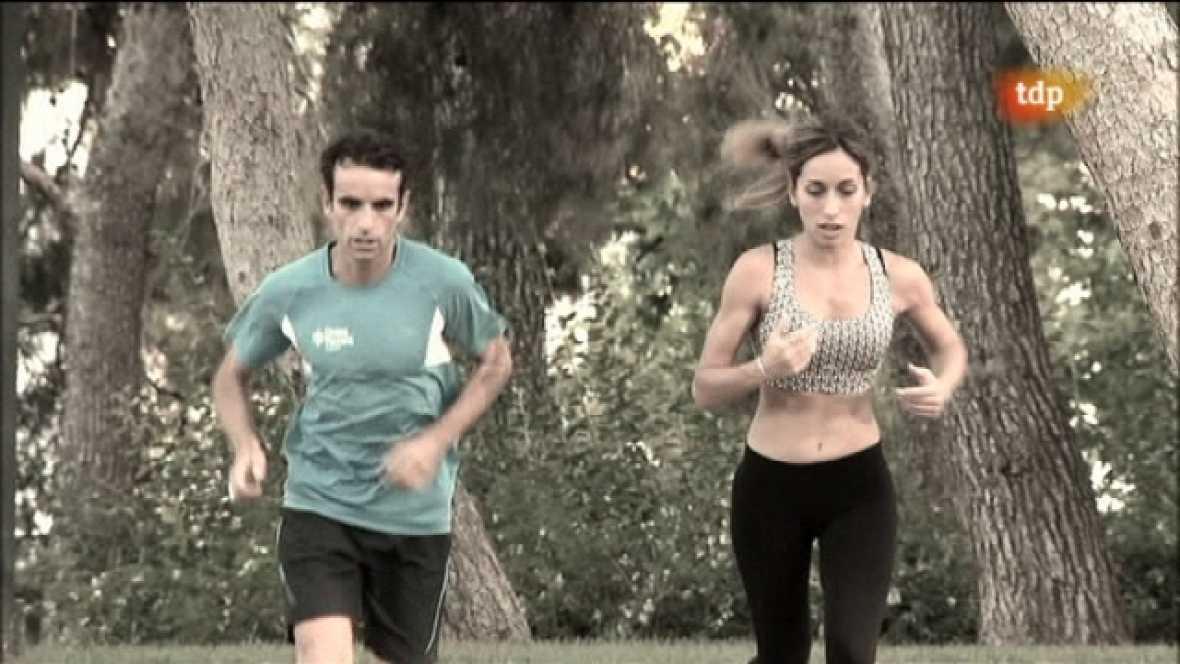 Atletismo - ¡Corre! - Capítulo 15 - 12/09/11 - Ver ahora