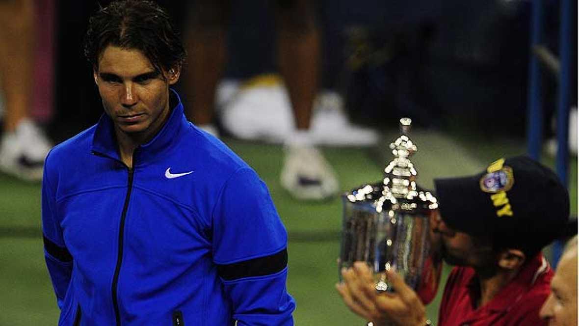 """Nadal: """"He mejorado ante Djokovic"""""""