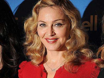 Más Gente - Madonna, estrella en el Festival de Cine de Toronto