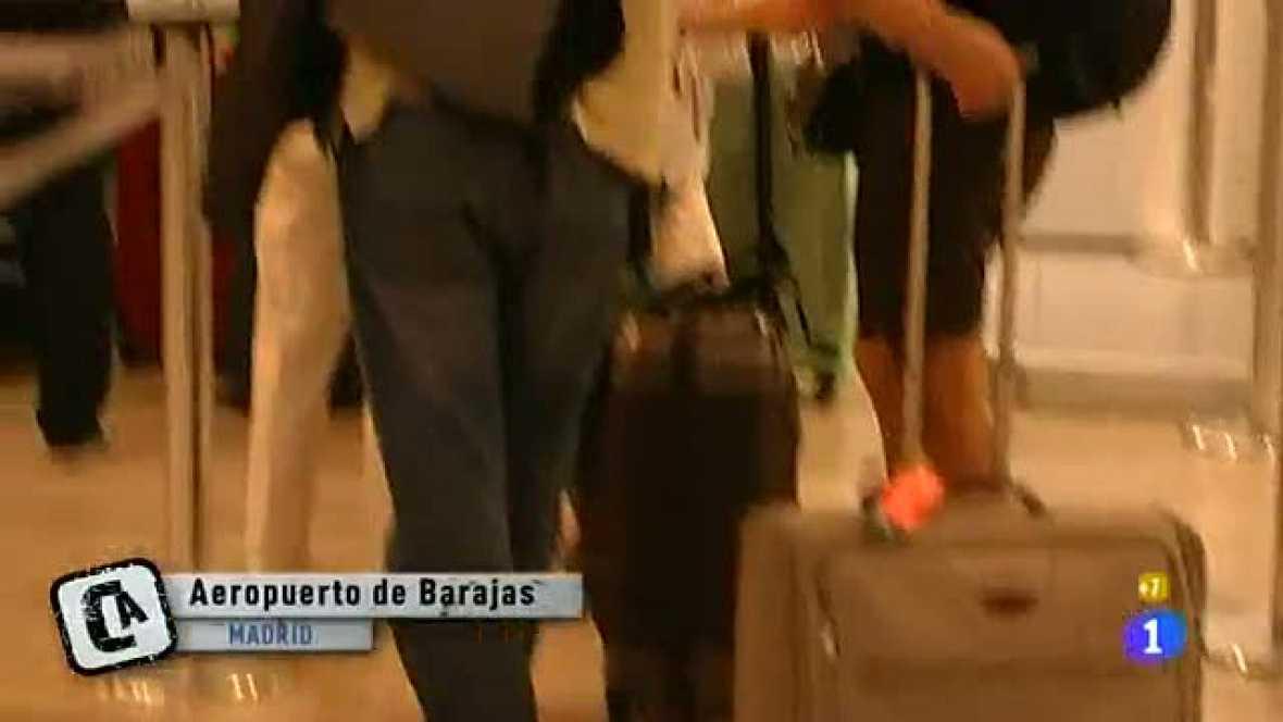 Comando Actualidad - ¿Este trabajo es un chollo? - Reporteros de Españoles en el Mundo