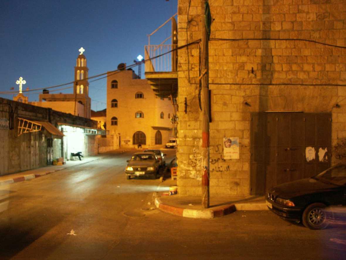 Entre2aguas Ramallah Javier Limón TVE La2