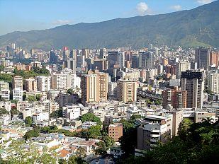El diario de Limón: 'Entre2aguas' en Caracas