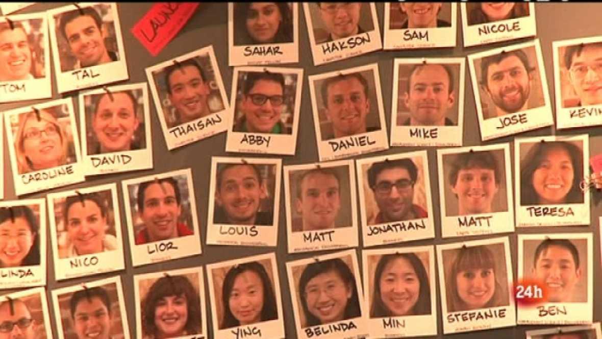 Cámara abierta 2.0 - Emprendedores Yuzz en San Francisco, Premios Bitácoras.com, Pau Gasol y Zemos98 - 17/09/11 - Escuchar ahora