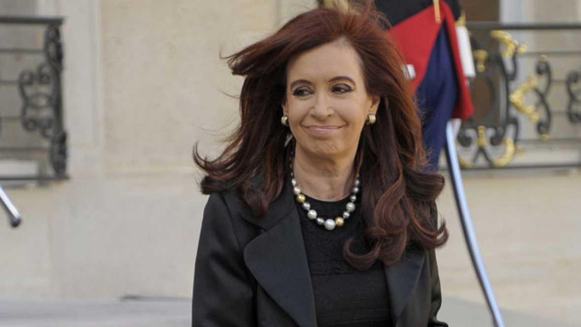 Comienza la campaña electoral en Argentina para las presidenciales del 23 de octubre