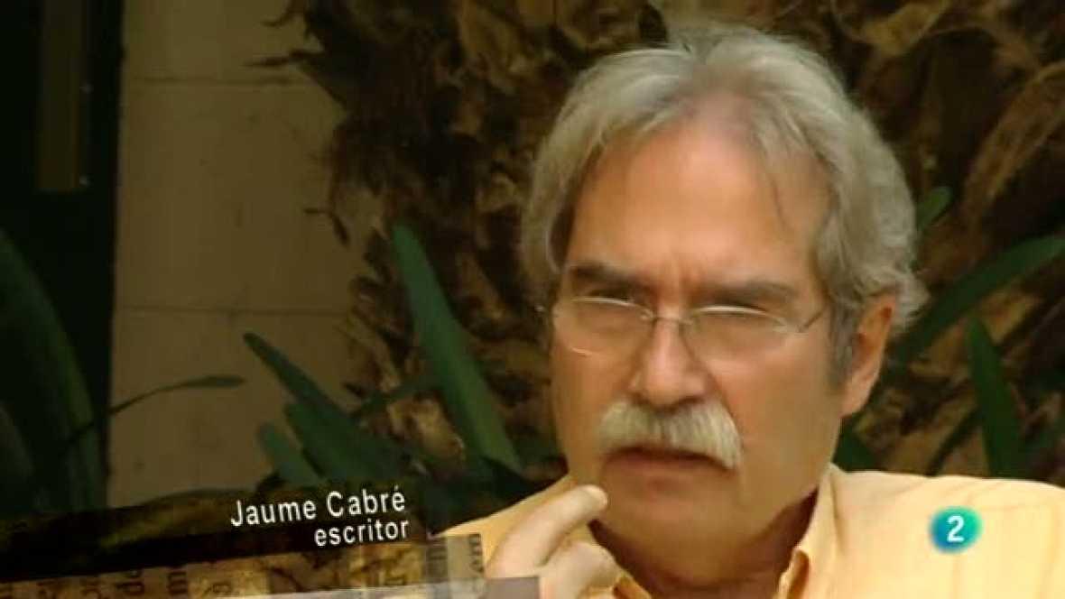 Miradas 2 - Jaume Cabré