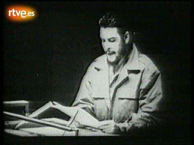Informe semanal - 'Che', 75 aniversario (2003)