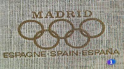 ¿Te acuerdas? - Madrid, la candidatura olvidada