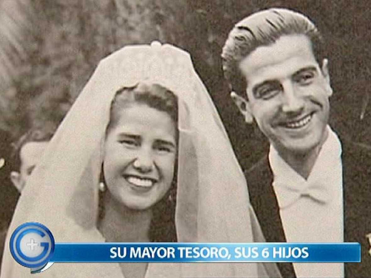 Más Gente - Rebobinamos - Cayetana de Alba, ¿La duquesa del pueblo?