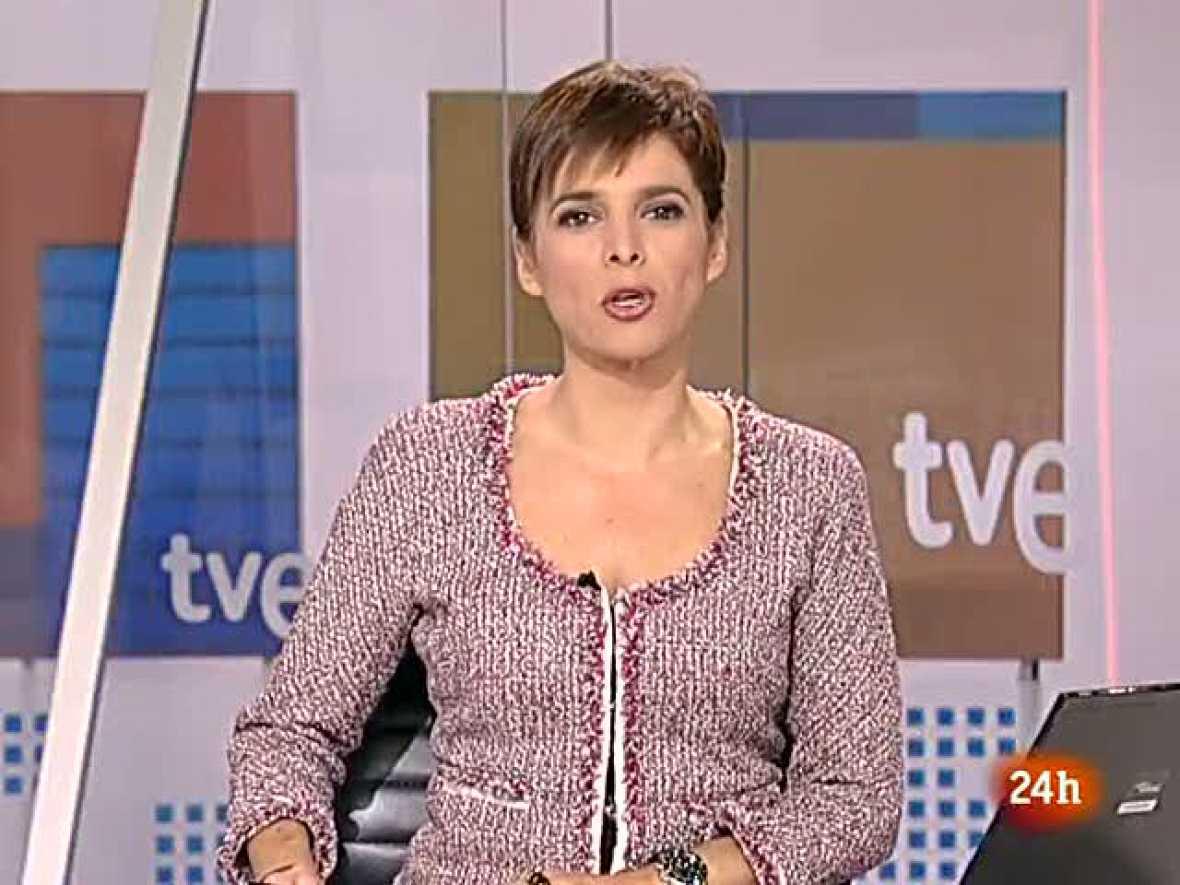 El Consejo de RTVE aprueba acceder a la edición de los informativos