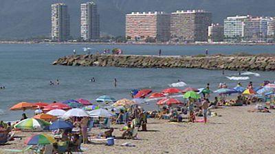 El turismo, motor de la economía en tiempos de crisis