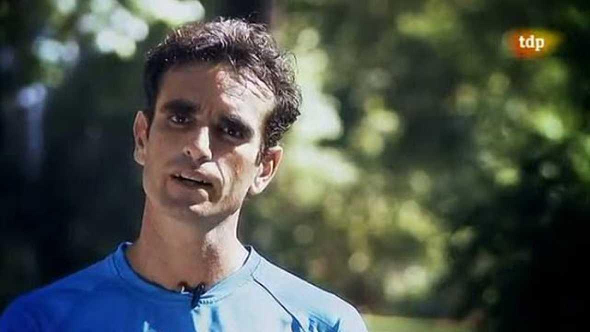 Atletismo - ¡Corre! - Capítulo 16 - 23/09/11 - Ver ahora