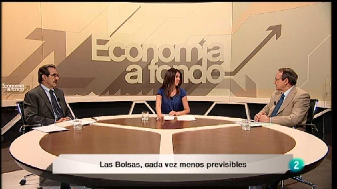Economía a fondo - 24/09/11 - Ver ahora