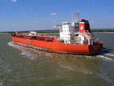 El petrolero español Mateos I liberado tras díez días