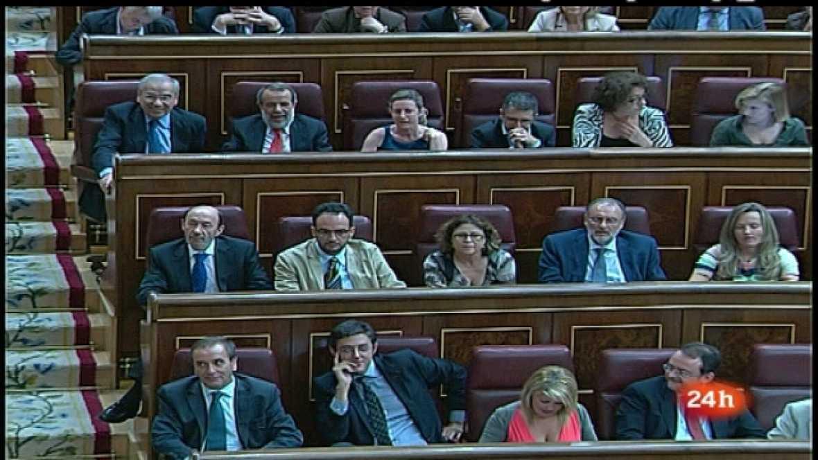 Parlamento - 24/09/11 - Escuchar ahora