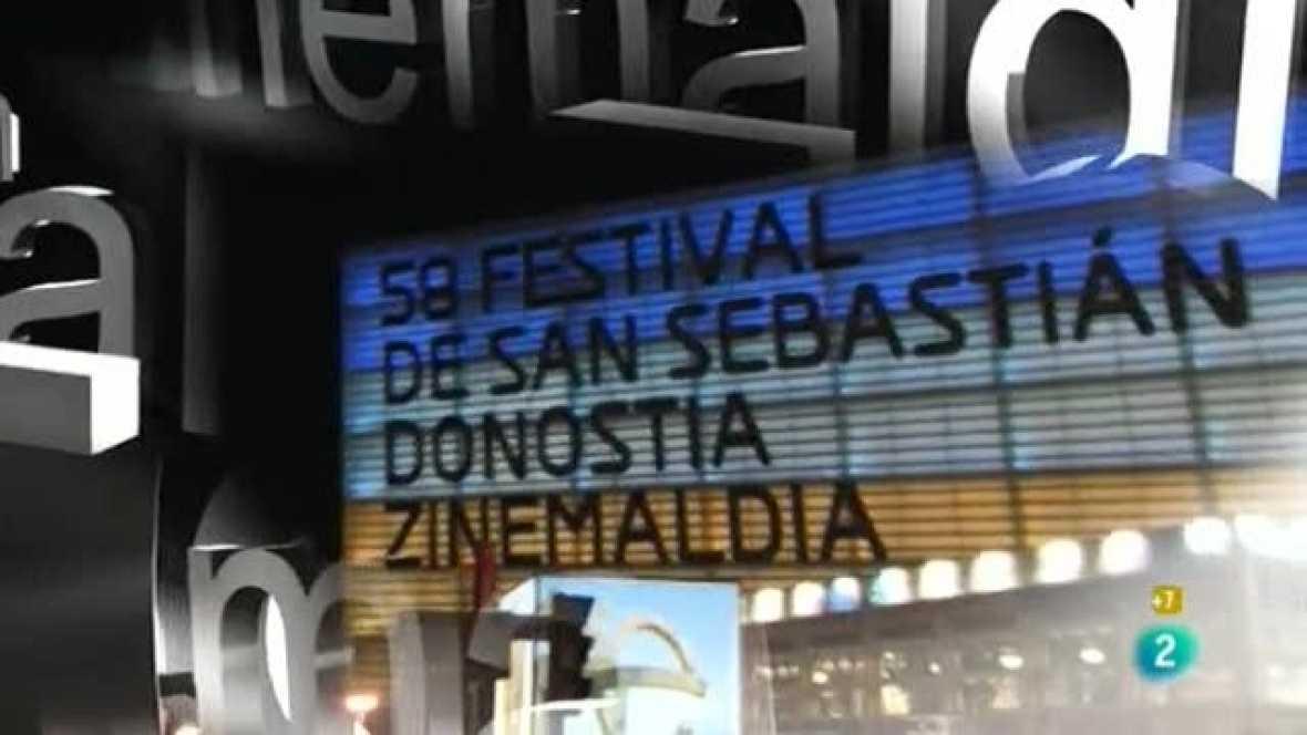 59 Festival de Cine de San Sebastián - Gala de clausura - Ver ahora