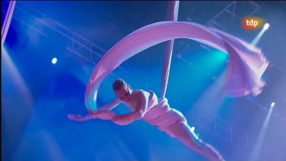 Gimnasia rítmica - Gala del Campeonato del mundo - 25/09/11 - Ver ahora