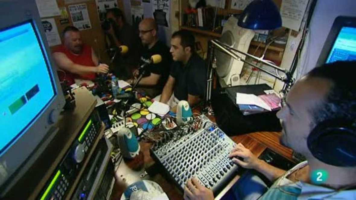 Para todos La 2 - Salud mental: Radio Nicosia