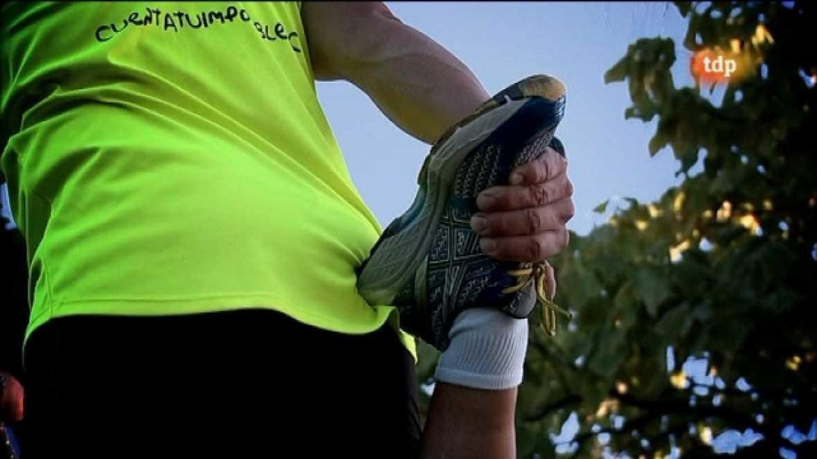 Atletismo - ¡Corre! - Capítulo 17 - 26/09/11 - Ver ahora.