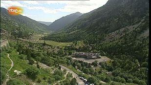 Racons -  Vall de Boi