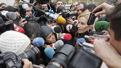 La juez del Caso Galgo ha pedido  investigar a los guardias civiles que actuaron contra la atleta Marta Domínguez. Lo dice en un auto donde la magistrada anula los análisis de la supuesta sustancia dopante, la trembolona, que la atleta Marta Domíngue